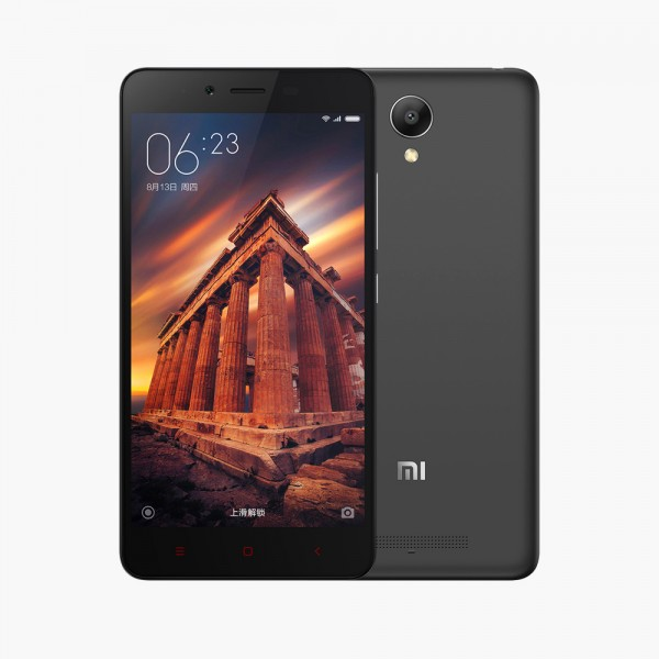 Xiaomi Redmi Note 2 16GB Gray